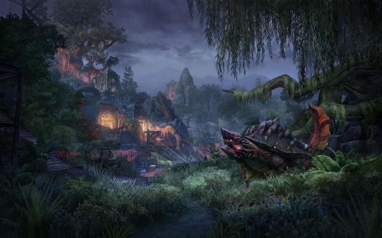 Screenshot 12 - The Elder Scrolls Online: Gold Edition