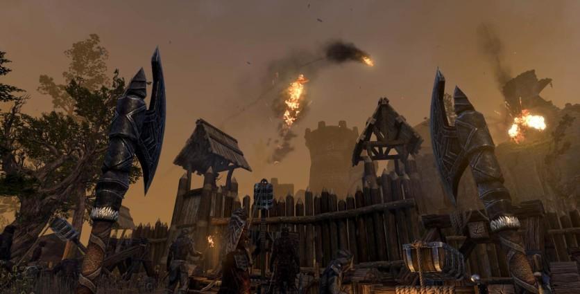 Screenshot 20 - The Elder Scrolls Online: Gold Edition