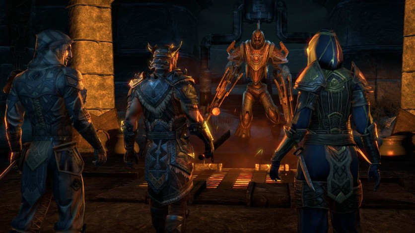 Screenshot 19 - The Elder Scrolls Online: Gold Edition