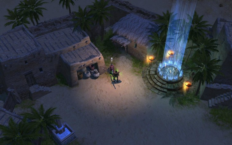 Screenshot 8 - Titan Quest: Anniversary Edition