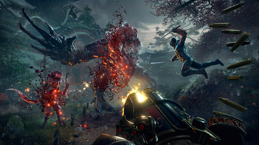 Screenshot 7 - Shadow Warrior 2