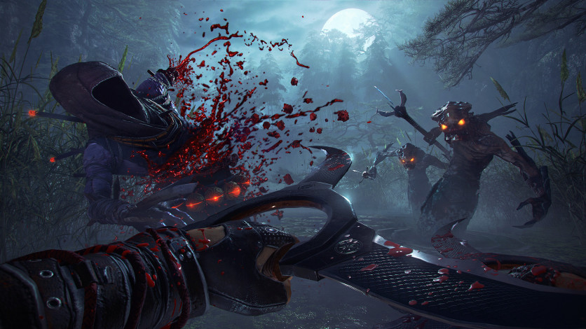 Screenshot 10 - Shadow Warrior 2