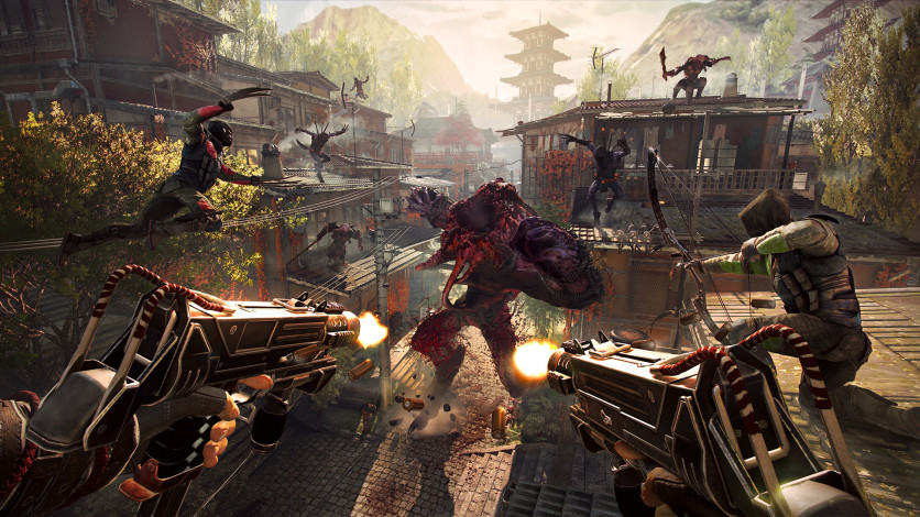Screenshot 4 - Shadow Warrior 2