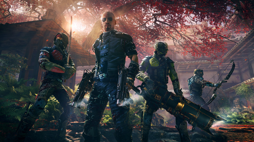 Screenshot 2 - Shadow Warrior 2