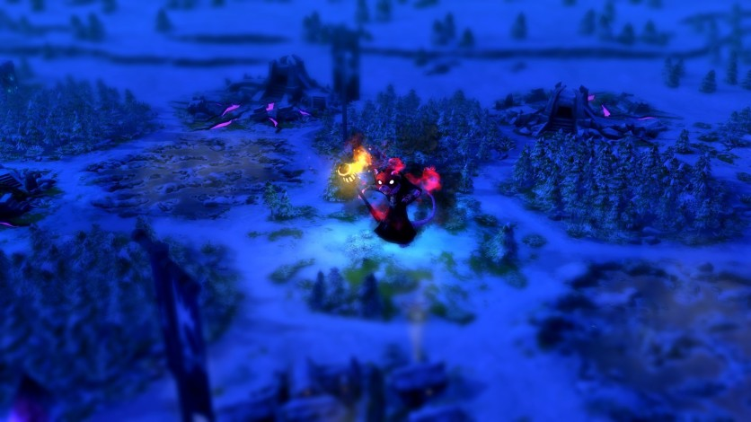 Screenshot 3 - Armello - The Usurpers Hero Pack