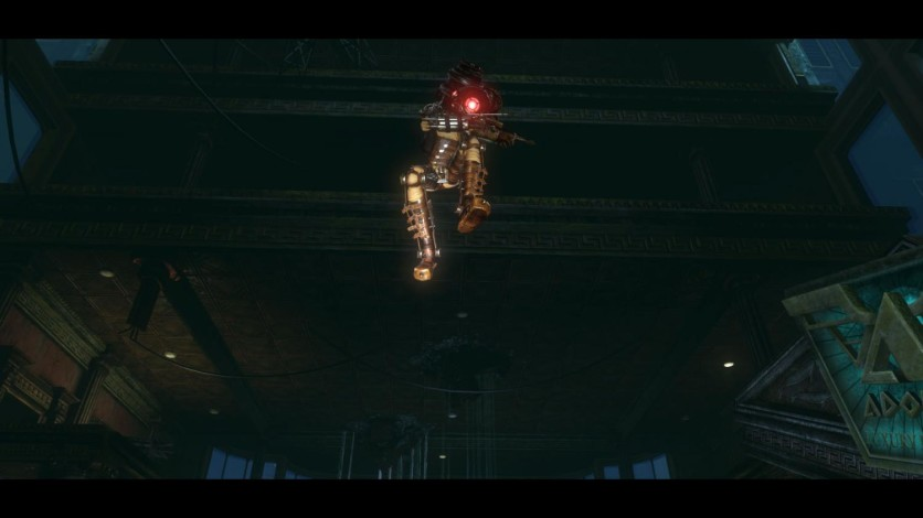 Screenshot 6 - BioShock: The Collection
