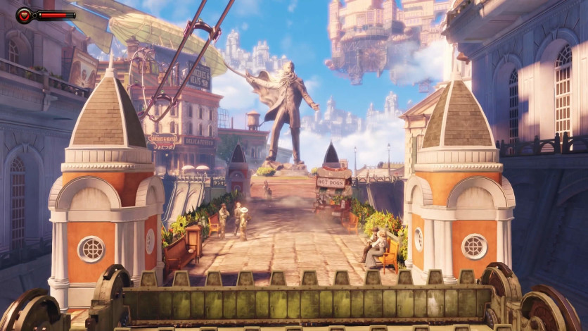Screenshot 7 - BioShock: The Collection