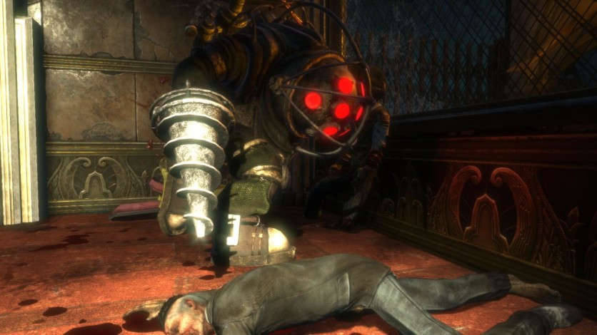 Screenshot 4 - BioShock: The Collection