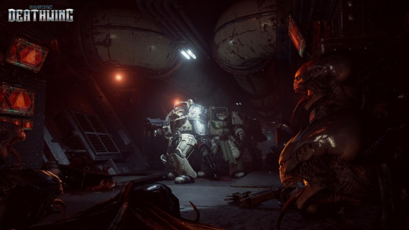 Screenshot 9 - Space Hulk - Deathwing
