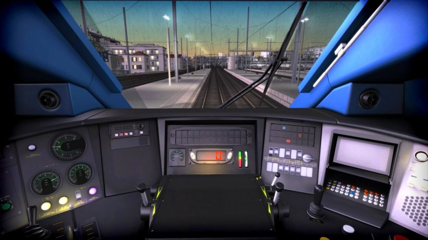 Screenshot 6 - Train Simulator 2017