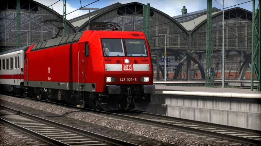 Screenshot 3 - Train Simulator 2017