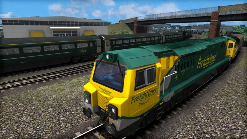 Screenshot 12 - Train Simulator 2017