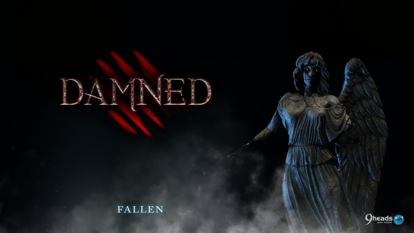 Screenshot 9 - Damned