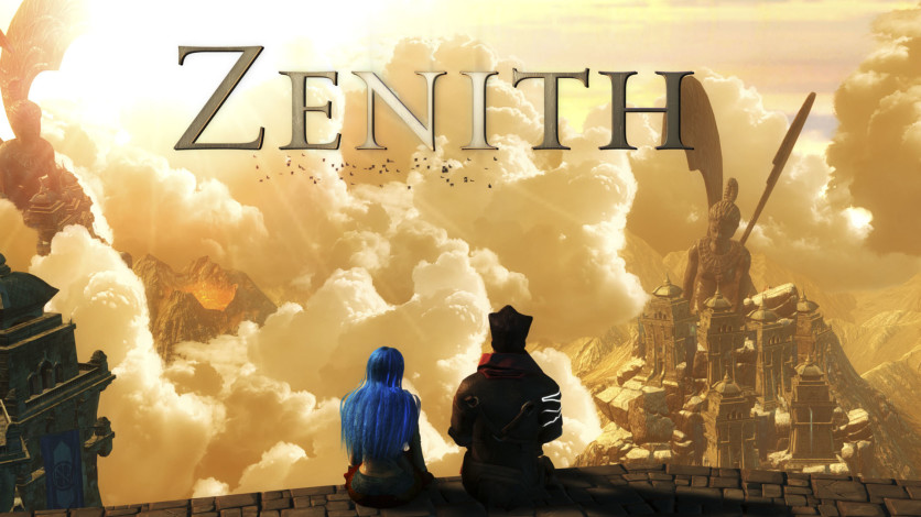 Screenshot 2 - Zenith