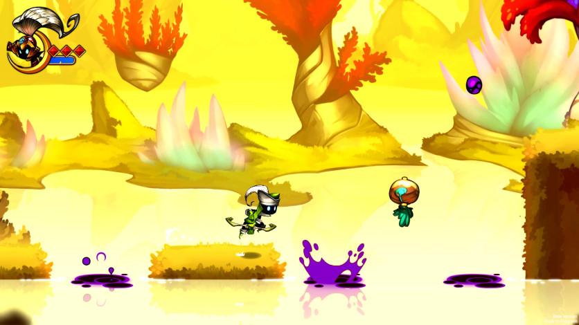 Screenshot 5 - Pankapu