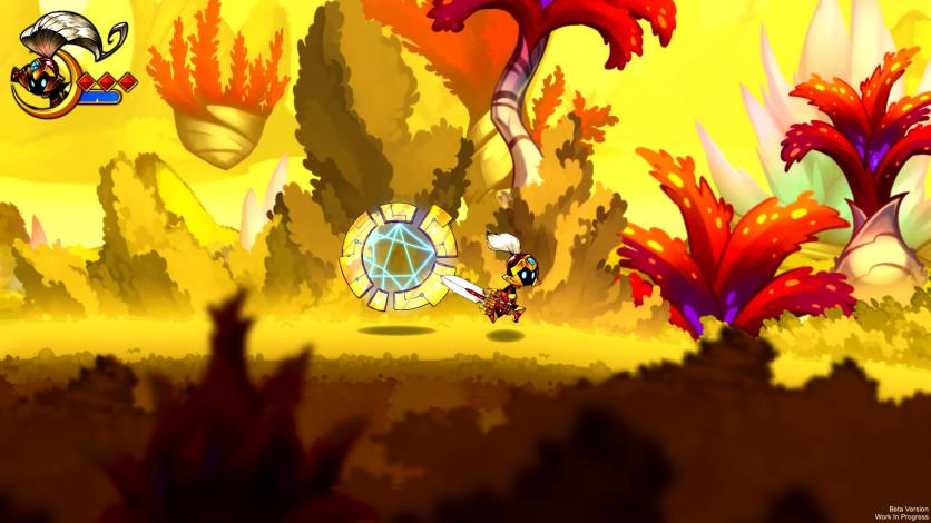 Screenshot 6 - Pankapu