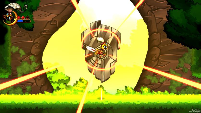 Screenshot 7 - Pankapu