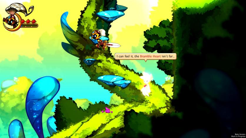 Screenshot 2 - Pankapu