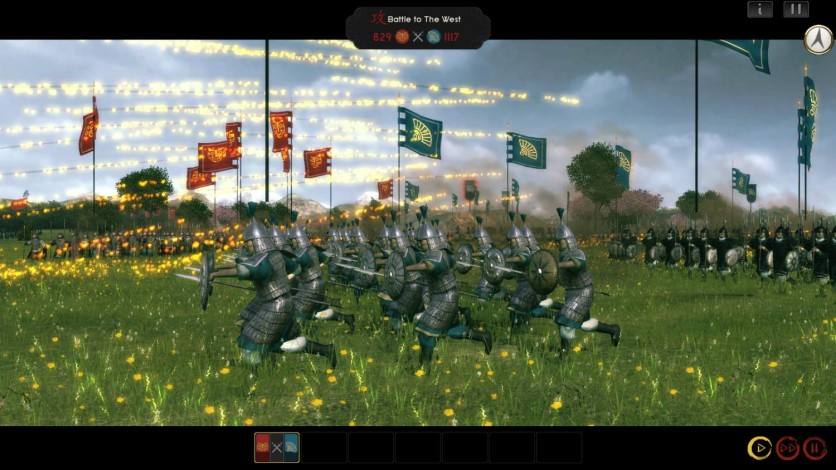 Screenshot 7 - Oriental Empires