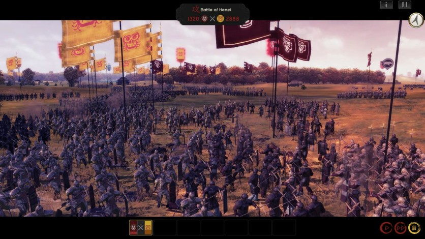 Screenshot 2 - Oriental Empires