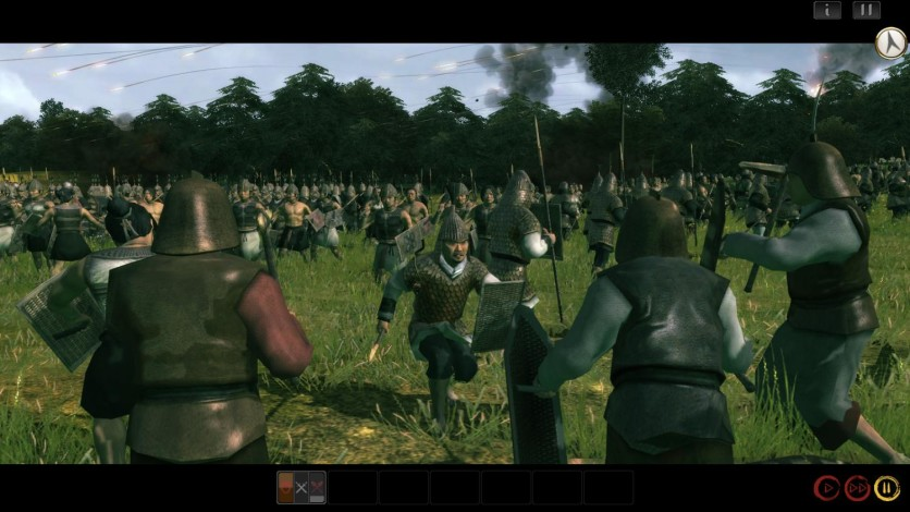 Screenshot 3 - Oriental Empires