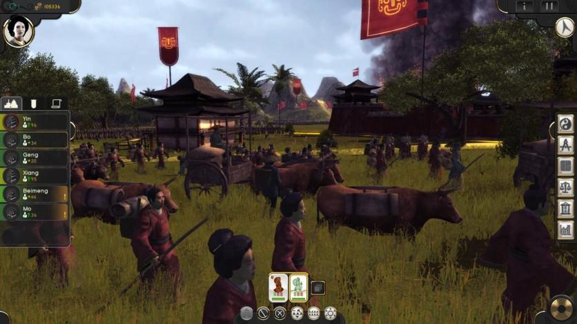 Screenshot 8 - Oriental Empires