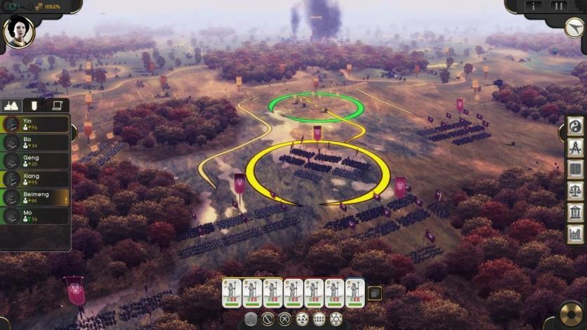 Screenshot 6 - Oriental Empires