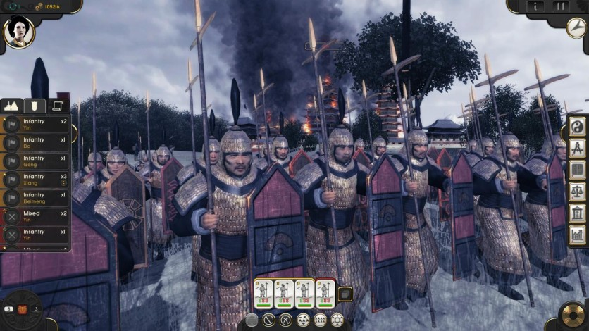 Screenshot 4 - Oriental Empires