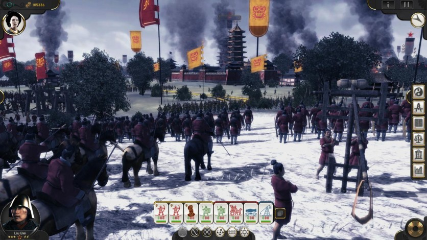 Screenshot 5 - Oriental Empires
