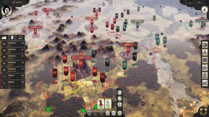 Screenshot 9 - Oriental Empires