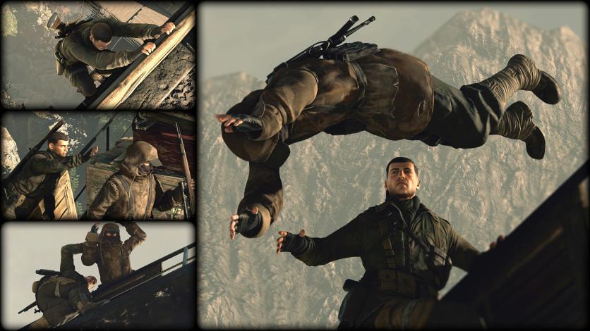 Free Download Sniper Elite 4 Full Version - Ronan Elektron