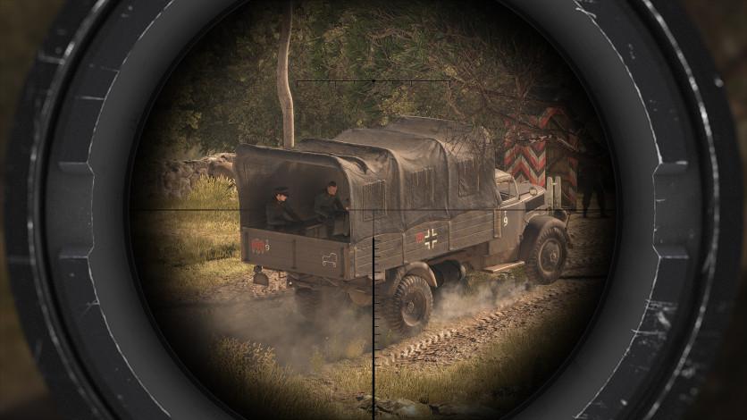 Screenshot 6 - Sniper Elite 4