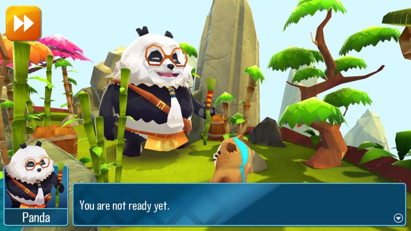 Screenshot 12 - Momonga Pinball Adventures