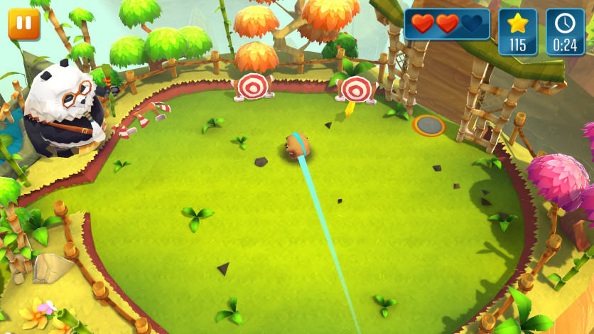 Screenshot 10 - Momonga Pinball Adventures