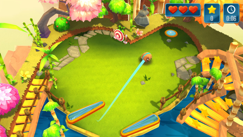 Screenshot 14 - Momonga Pinball Adventures