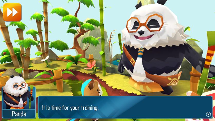 Screenshot 13 - Momonga Pinball Adventures