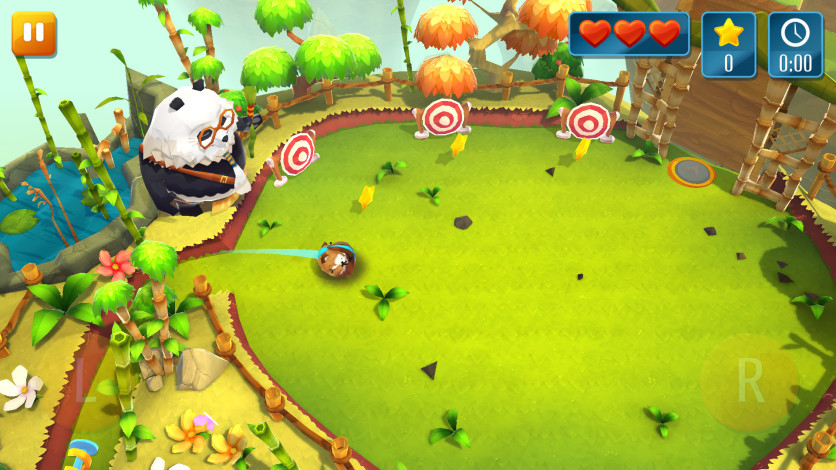 Screenshot 11 - Momonga Pinball Adventures