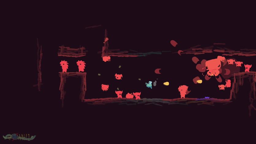 Screenshot 2 - GoNNER