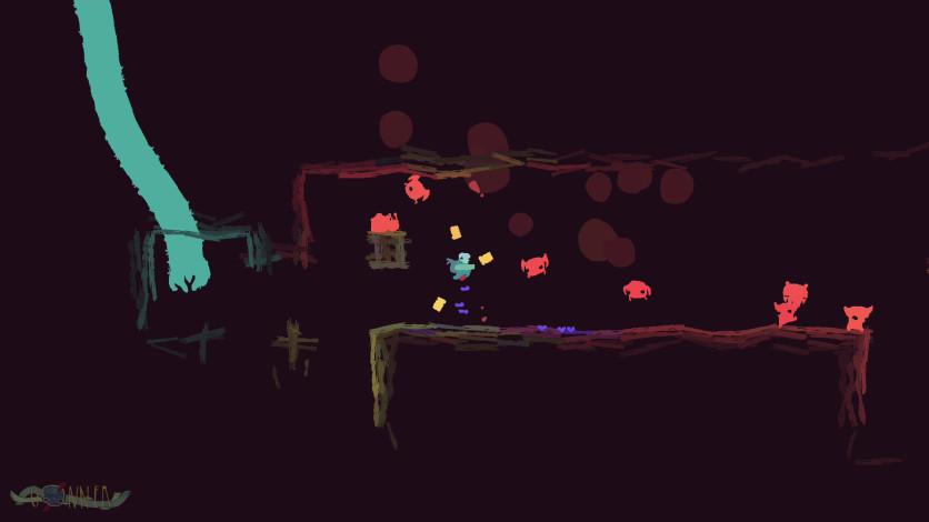 Screenshot 8 - GoNNER