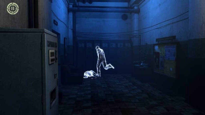 Screenshot 1 - In Fear I Trust - Episode 3: Rust and Iron