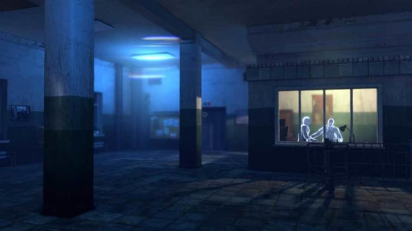 Screenshot 4 - In Fear I Trust - Episode 3: Rust and Iron