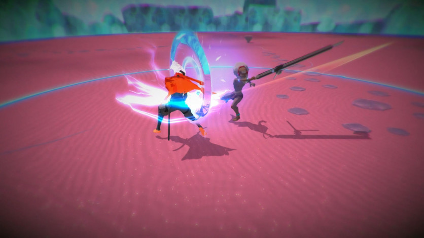 Screenshot 6 - Furi