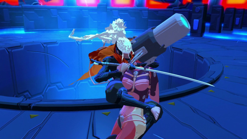Screenshot 7 - Furi