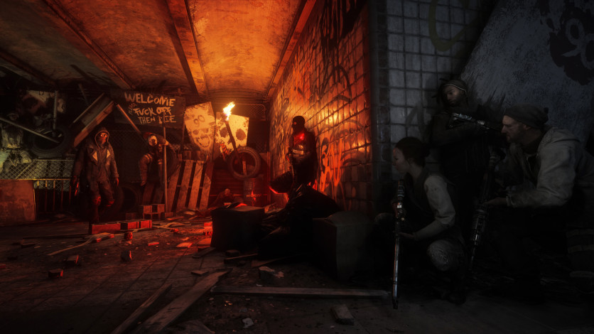 Screenshot 5 - Homefront: The Revolution - The Voice of Freedom