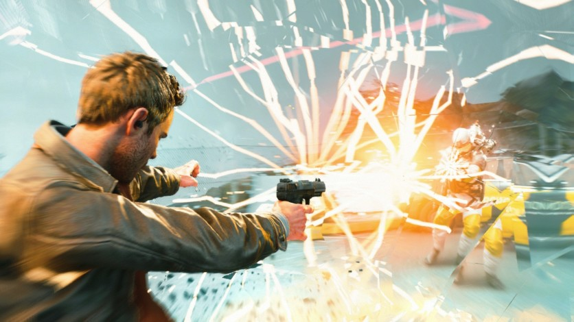 Screenshot 5 - Quantum Break