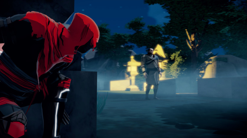 Screenshot 5 - Aragami