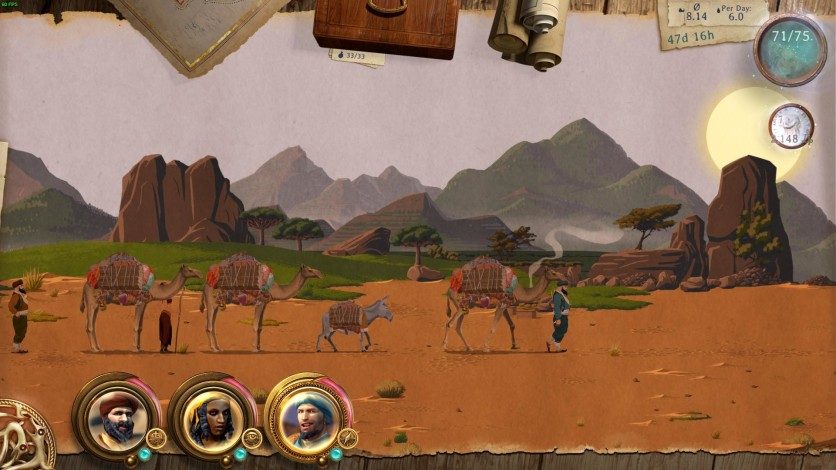 Screenshot 3 - Caravan