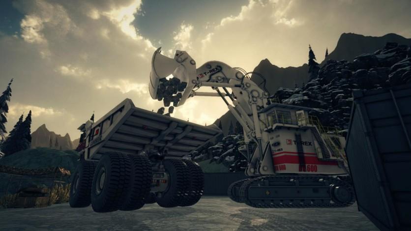 Screenshot 3 - Giant Machines 2017