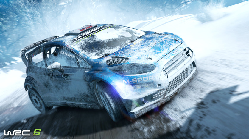 Screenshot 7 - WRC 6: World Rally Championship