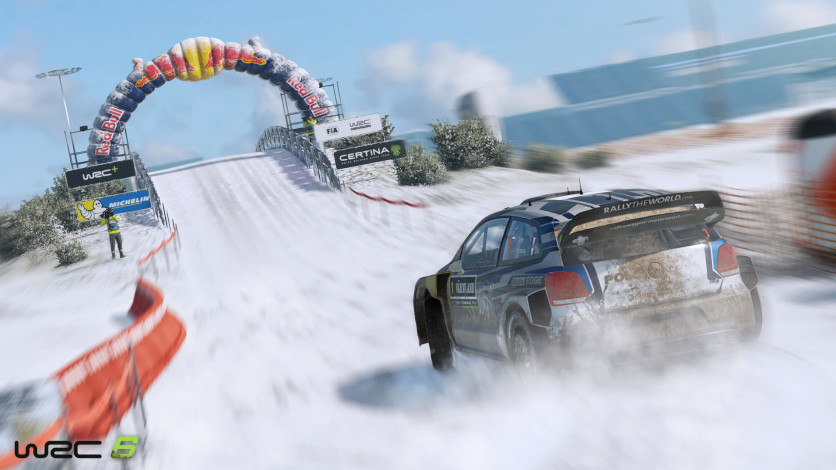 Screenshot 5 - WRC 6: World Rally Championship
